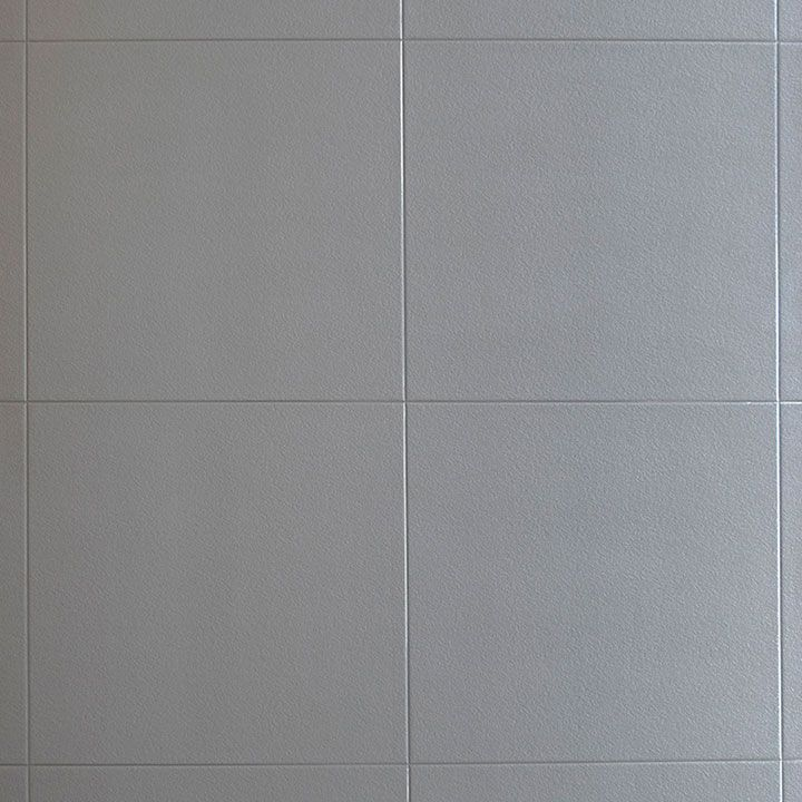 Tilepanel Light Grey Stone Embossed  SS9385